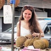 Spreading the Love for Malaysian Food in the UK, Q&A with Oana Nenciulescu